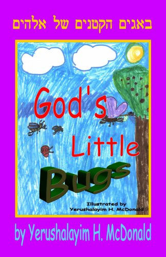 God's Little Bugs