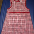 Victorian Charm Holiday Dress sz 3