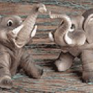 Whimsical Elephants(20591)