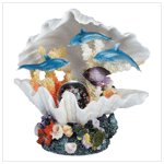 Magical Clam Shell Light(34884)