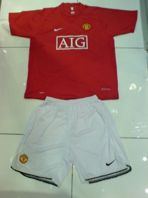 Mancester United jersey