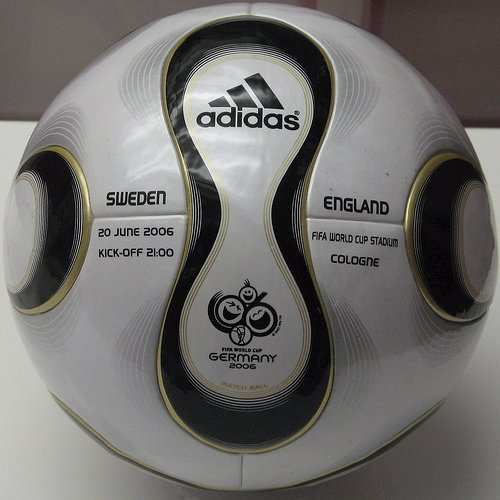 Offical World Cup Football 2006