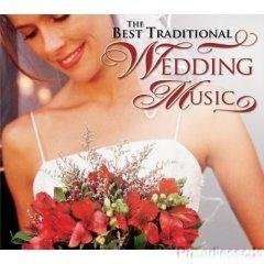 The Best Traditional Wedding Music