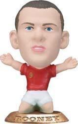 Wayne Rooney (Man Utd Home)