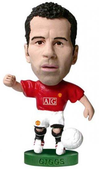Ryan Giggs (Man Utd Home)