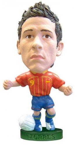 Fernando Torres (Spain Home)