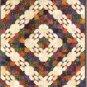 Atkinson Designs Star Sprinkles Quilt Top Pattern ATK-141