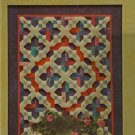 "Atkinson Designs Rock Candy Crystals 2 1/2"" Strips Quilt Top Pattern ATK-123"