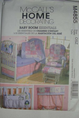 SEWING PATTERNS FOR BABY BEDDING - CLOTHES PATTERNS