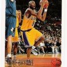 Kobe Bryant Lakers 96-97 Topps RC MVP