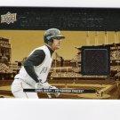 Chris Duffy Pittsburgh Pirates Jersey Card