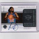 Renaldo Balkman New York Knicks Autograph 29/350