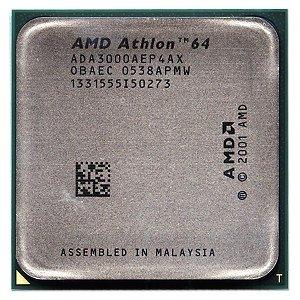 AMD Athlon 64 3000+ 512KB Socket 939