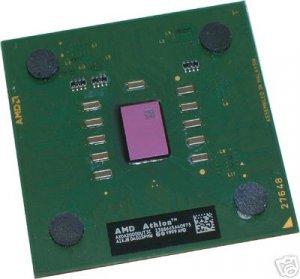 AMD ATHLON XP 2000+ 1.667MHZ 256KB 266MHz Skt A CPU
