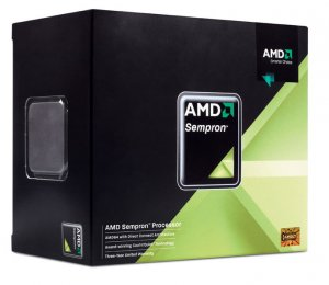 AMD Sempron 140 2700+ AM3 1MB 45W