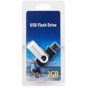 2GB USB 2.0 Flash Drive