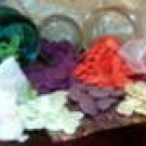 Small Organza Bag Of Mini Tartletts