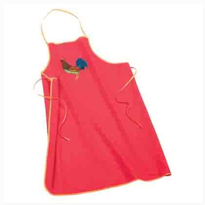 Country Rooster Apron