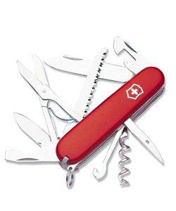 The Ultimate Pocket Knife