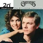 20th Century Masters--Carpenters