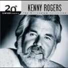 20th Century Masters--Kenny Rogers
