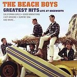 The Beach Boys--Greatest Hits--Live At Knebworth