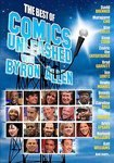 The Best of Comics Unleashed (DVD, 2008, 2-Disc Set)