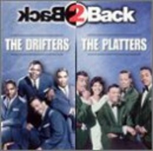 Back 2 Back-Drifters & Platters