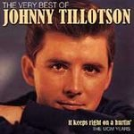 The Very Best of Johnny Tillotson: The MGM Years by Johnny Tillotson (CD, Mar-1999, Varese Vintage)