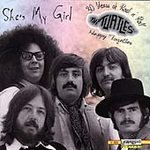 She's My Girl: 30 Years of Rock 'n Roll by Turtles (The) (CD, Sep-1995, Laserlight)