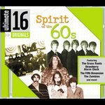 Ultimate 16--Spirit Of The 60's