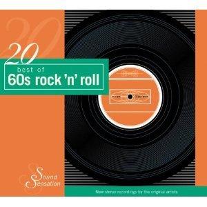 20-Best Of 60's Rock 'N' Roll