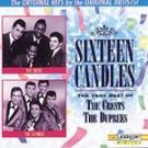 Sixteen Candles--The Crests & The Duprees
