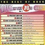 Love In The 70's--Volume 1