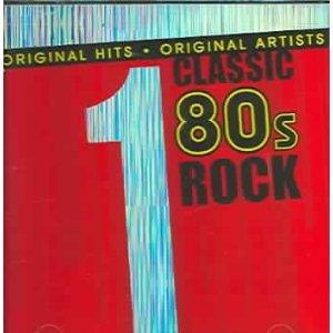 Classic 80s Rock
