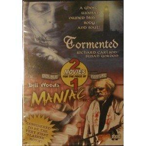 Tormented/Maniac
