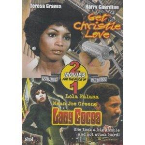 Get Christie Love/Lady Cocoa