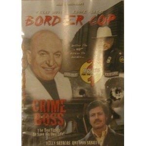 Border Cop/Crime Boss (1979)
