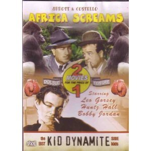 Africa Screams/Kid Dynamite
