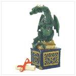 #38010 Dragon Wishing Box