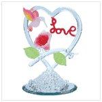 #30255 Hummingbird Love