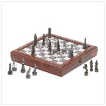 #37129 Egypt Chess Set