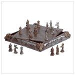 #35301 Medieval Chess Set