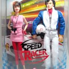 BARBIE Set Movie Speed Racer & Trixie MIB Pop Culture