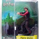 HARRY POTTER Figure With Wand & Base NECA Series 1 MIP