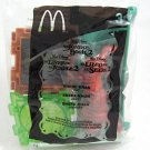 McDonalds Happy Meal Jungle Book 2 SHERE KHAN Toy