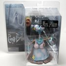 Tim Burton Corpse Bride MRS PLUM Figure MOC