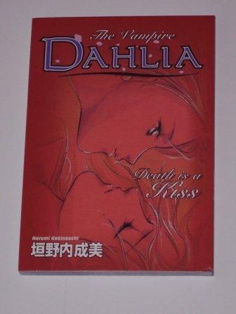 The Vampire Dahlia Vol.1 GN by Narumi Kakinouchi *New*