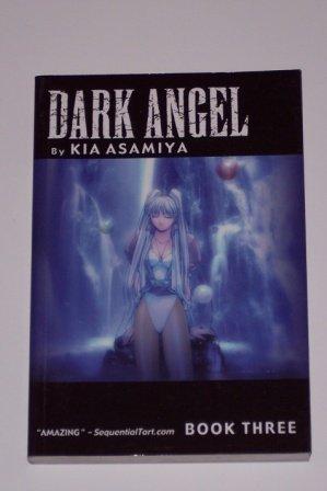 Dark Angel Book 3 **New** FREE SHIP!