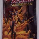 Red Sonja vs Thulsa Doom #1 Conrad Variant *Mint*